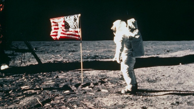 Weekend: Griffith Observatory Moon Landing Fest