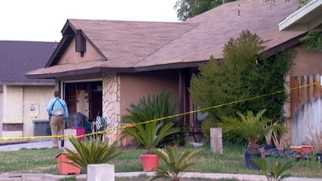 Arrest After Discovery of Body in Moreno Valley Home