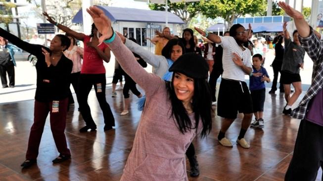 Weekend: Free Music Center Open House