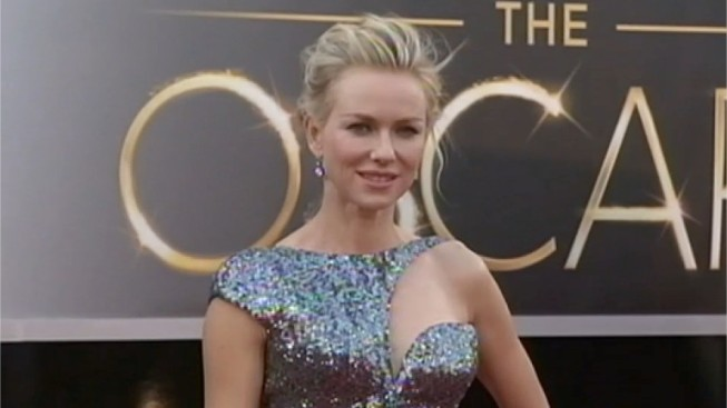 Naomi Watts to Play Princess Diana