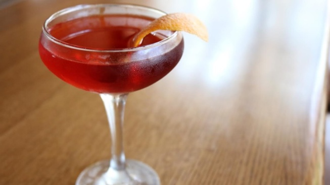 Negroni Week Opens: Spirited Fundraiser