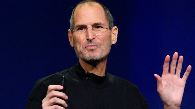 Steve Jobs' Own Words Show CEO's Intimate Side