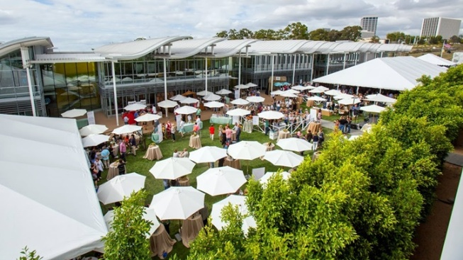 Newport Beach Wine & Food: Tickets on Sale
