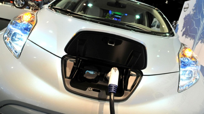 California Electric Car Rebates Jump For Lower Income Ers