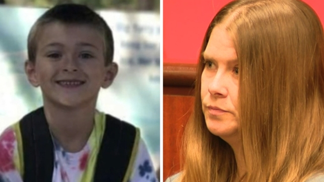 Mother of Missing Boy Pleads Not Guilty to Child Endangerment After Son Presumed Dead