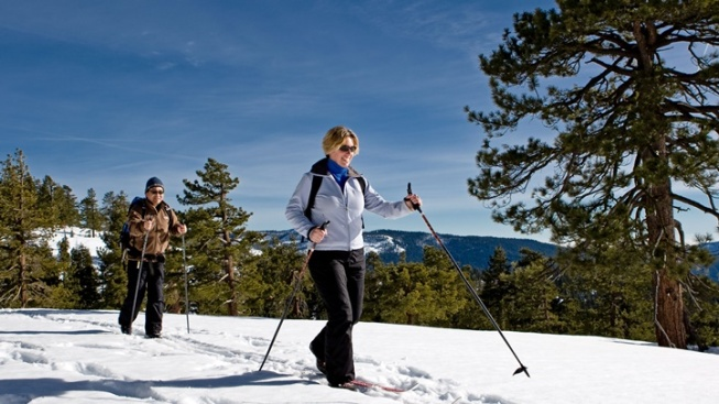 Opening: Nordic Center at Yosemite Ski & Snowboard Area