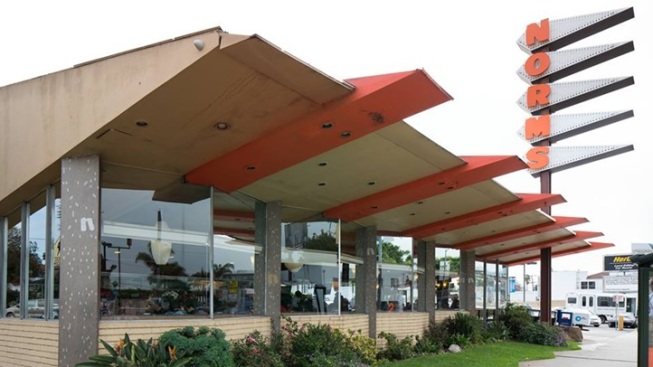 NORMS La Cienega Update: Landmark Vote