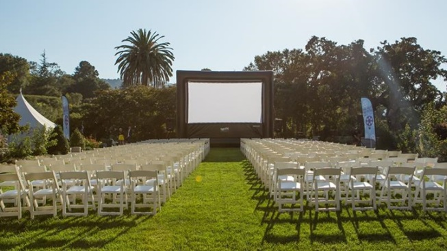 Nab Your Pass: Napa Valley Film Festival