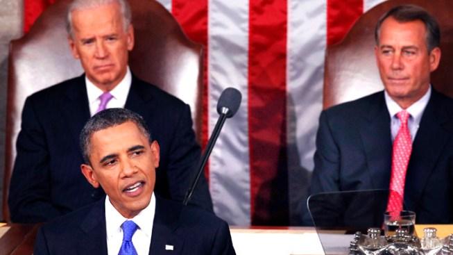 Reaction to President Obama's Speech