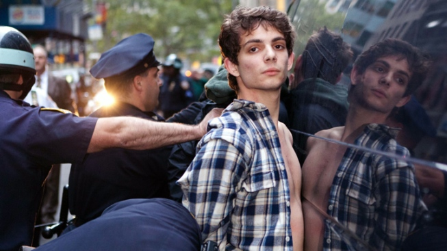 MTV Casting Looks for Occupy Wall Street Protesters