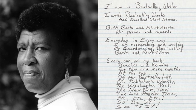 Celebrating Octavia Butler at The Huntington