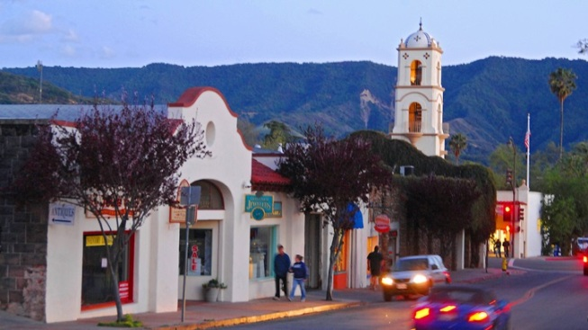 100 Years: Ojai's Big Birthday