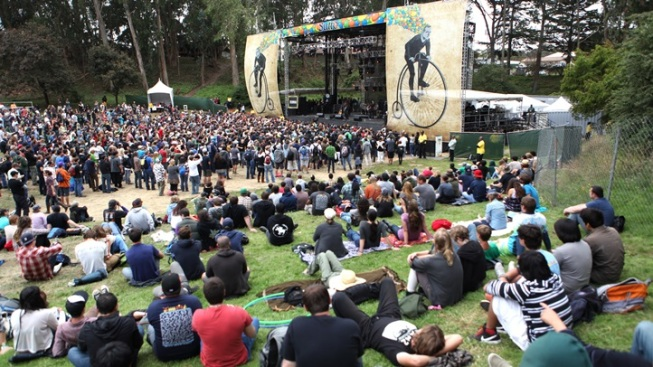 Outside Lands: 2016 Line-up Announced