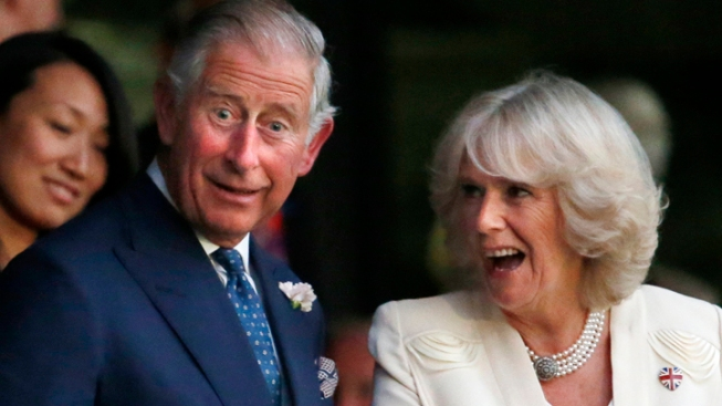 Prince Charles Reveals He and Wife Camilla Parker Bowles Were Delivered by the Same Doctor: Reports