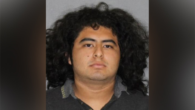 22-Year-Old Charged With Videotaping Sex Assault of 14-Year-Old He Met Online