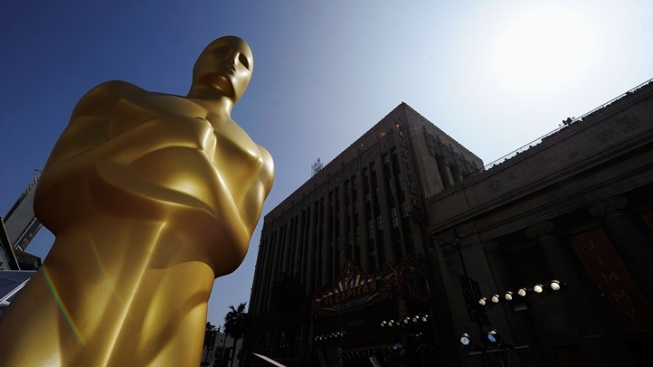 Handwritten Charm: Oscar Nominees Questionnaire, Revealed