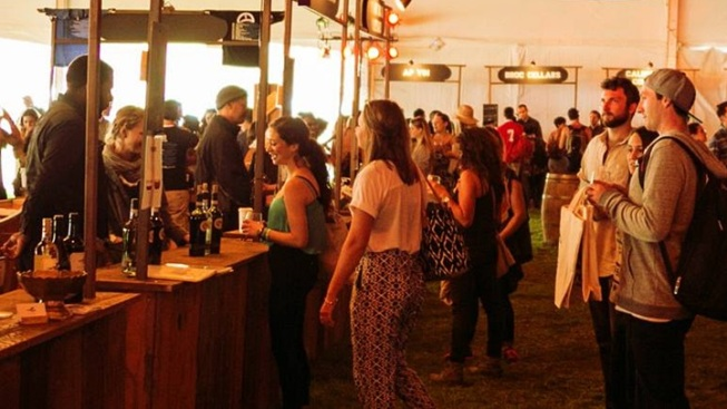 Food and Drink Announced: Outside Lands