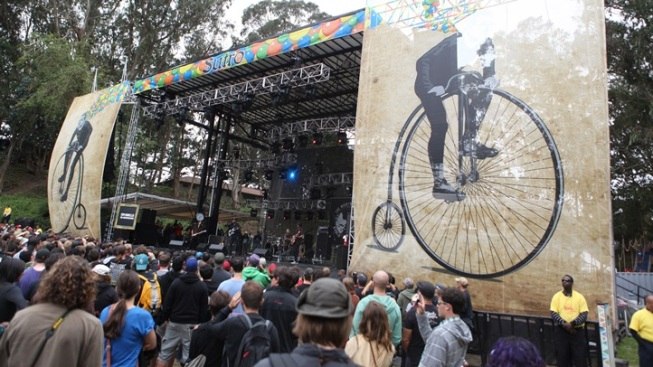 Announced: Outside Lands Line-Up