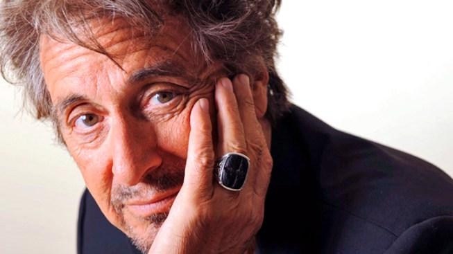 """Al Pacino's """"Wilde Salome"""" Defies Description"""