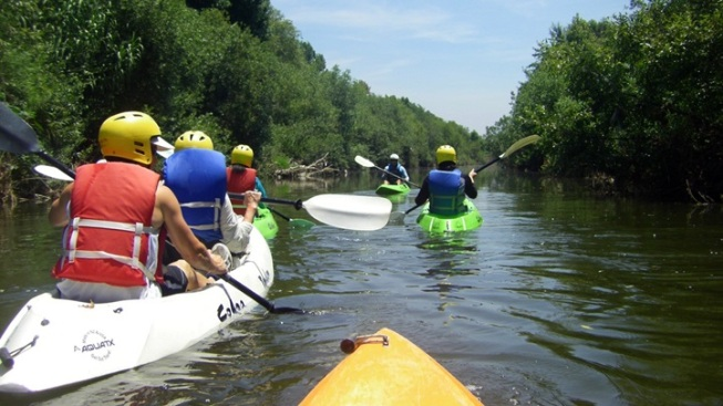 Paddle the LA River: Tickets Available Now