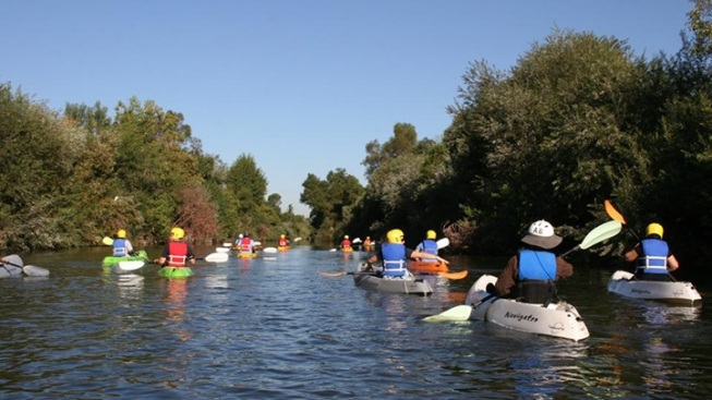 Paddle the LA River: Tickets Now on Sale