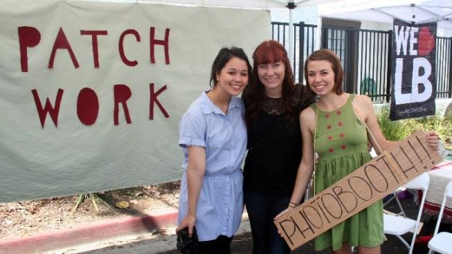 A Trio of Patchworks