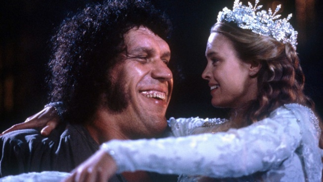 'The Princess Bride': Back on the Big Screen