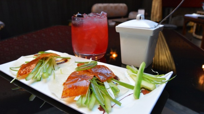 Succulent Dish: National Peking Duck Day
