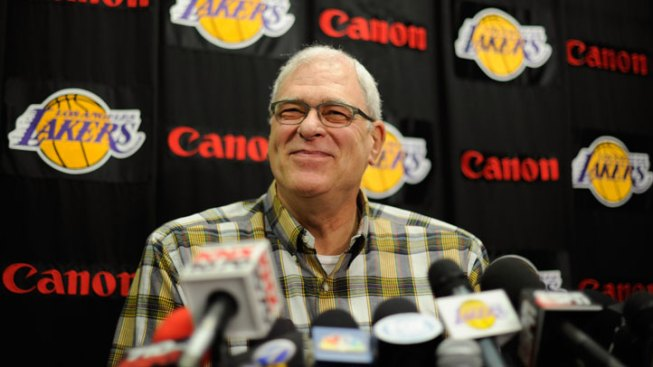 Phil Jackson Dream is Over, Mike D'Antoni Era Begins
