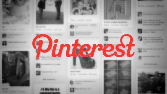 Apple Partners with Pinterest for 'App Pins'