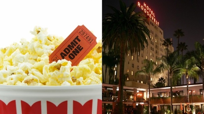 TCM Classic Film Festival in Hollywood