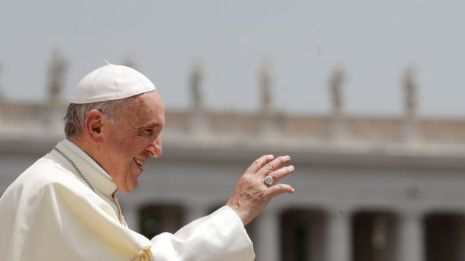 Never Again: Pope Denounces 'Culture of Abuse, Cover-Up'
