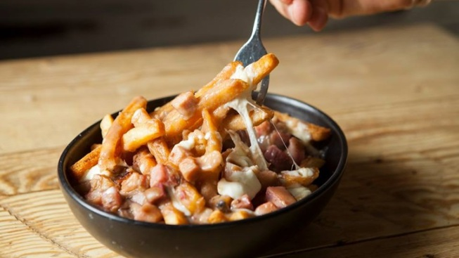 Happy Canada Day: Best SoCal Poutines