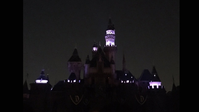 Brief Power Outage Affects Some Rides at Disneyland