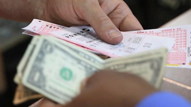Winning $400 Million Powerball Ticket Sold in California