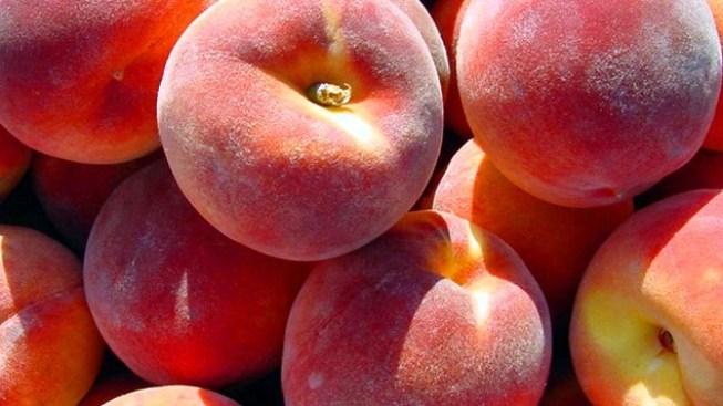 Peachy August
