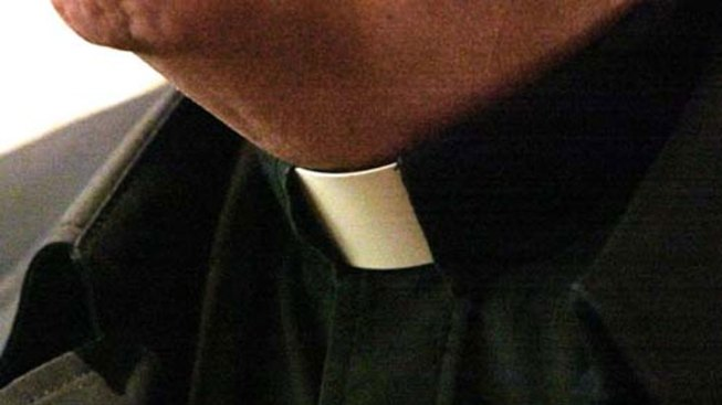 Pa. Priest Accused of Groping Man at YMCA