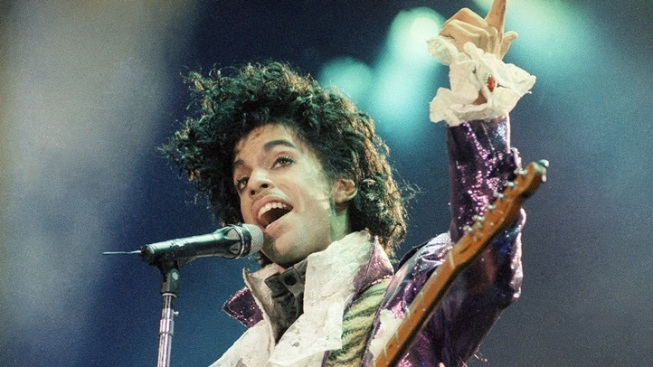 'Purple Rain' Returns to Big Screen