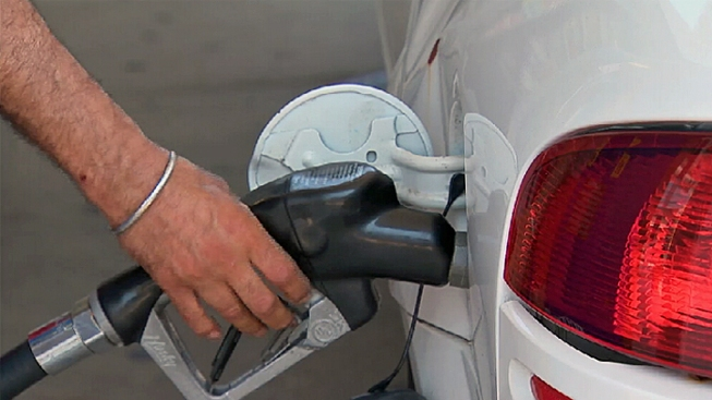 SoCal Gas Prices Hit Low