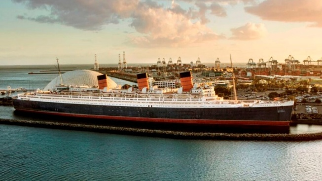 Free Summer Flicks to Sail at the Queen Mary