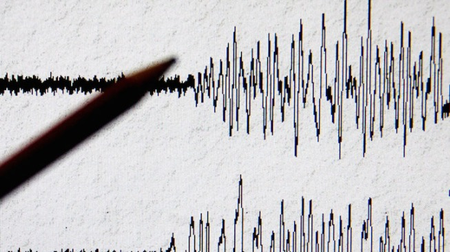 Preliminary 3.0 Magnitude Earthquake Rattles Northridge