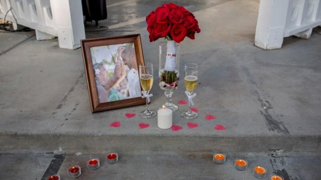 Irvine Couple Killed in Revenge Plot Remembered on Wedding Date