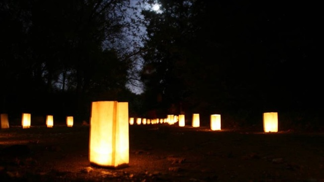 Luminaria Walks: Glowing SoCal Strolls