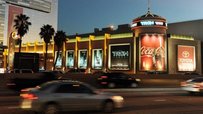 Words We Like: Movies, LA Live, Seven Bucks, Tuesdays