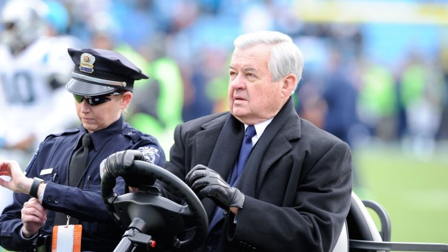 Panthers Owner Richardson Under Investigation for Workplace Misconduct