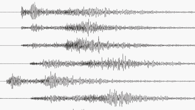 Earthquake Safety 101