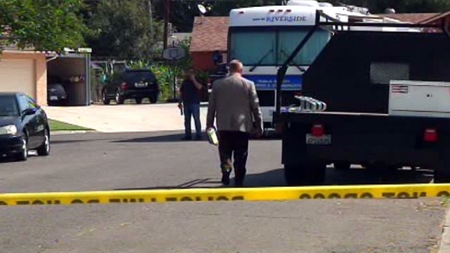 Suspect Shot After Stabbing Deaths of Mother, Two Children