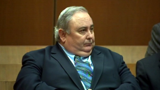 Disgraced Ex-Bell City Manager Rizzo Pleads Guilty in Tax Evasion Case