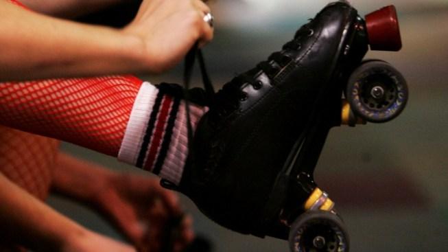 Skate Nights Roll at SkyPark at Santa's Village