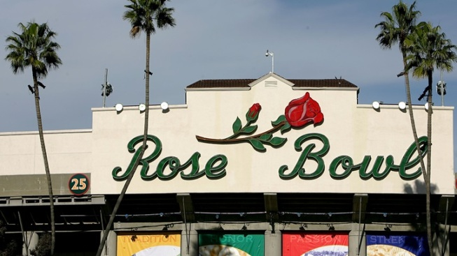 Rose Bowl Bricks: Your Support in Stone (or Almost)
